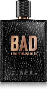 Diesel Bad Intense eau de parfum για άντρες 125 μλ