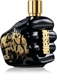 Diesel Spirit of the Brave eau de toillete για άντρες 125 μλ