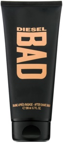 Diesel Bad bálsamo after shave para hombre 200 ml