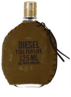 Diesel Fuel for Life Homme toaletna voda za muškarce 125 ml