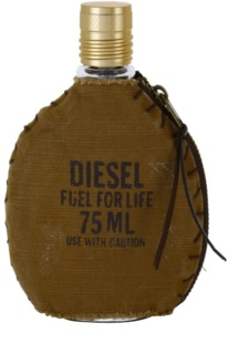 Diesel Fuel for Life eau de toilette férfiaknak 75 ml