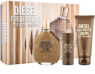 Diesel Fuel for Life Homme darilni set II.