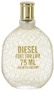 Diesel Fuel for Life eau de parfum para mujer 75 ml