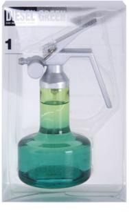 Diesel Green Masculine woda toaletowa dla mężczyzn 75 ml