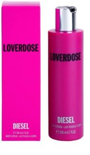 Diesel Loverdose Bodylotion  voor Vrouwen  200 ml