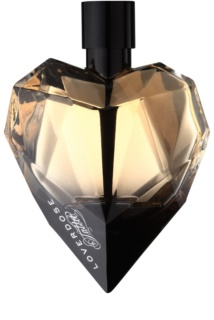 Diesel Loverdose Tattoo eau de toilette para mujer 50 ml
