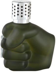 Diesel Only The Brave Wild eau de toilette pentru barbati 35 ml