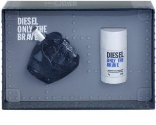 Diesel Only The Brave Gift Set  VIII.