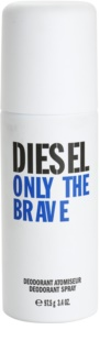 Diesel Only The Brave desodorante en spray para hombre 150 ml