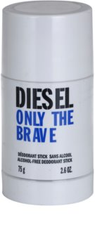 Diesel Only The Brave dezodorant w sztyfcie dla mężczyzn 75 g