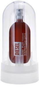 Diesel Zero Plus Feminine Eau de Toilette voor Vrouwen  75 ml