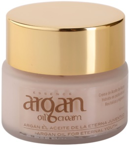Diet Esthetic Argan Oil Nourishing And Moisturizing Day Cream With Argan Oil