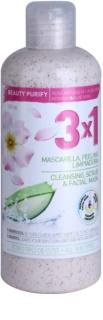 Diet Esthetic Beauty Purify mascarilla exfoliante con aceite de rosal silvestre