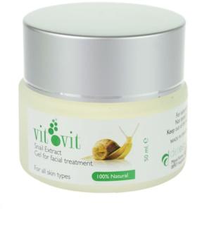 Diet Esthetic Vit Vit Facial Gel With Snail Extract
