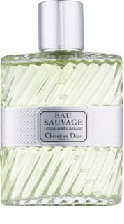 Dior Eau Sauvage After Shave Lotion for Men 100 ml Spray