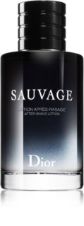 Dior Sauvage Aftershave lotion  voor Mannen