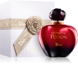 Dior Poison Hypnotic Poison туалетна вода для жінок 100 мл