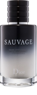 Dior Sauvage After Shave Balm for Men 100 ml