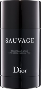Dior Sauvage Deodorant Stick for Men 75 g (Alcohol Free)