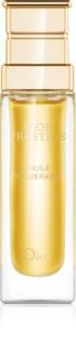 Dior Dior Prestige L'Huile Souveraine sérum oleoso  para pele muito seca e sensível