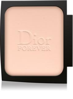 Dior Diorskin Forever Extreme Control matirajoča pudrasta podlaga nadomestno polnilo