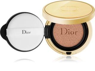 Dior Dior Prestige Le  Cushion Teint de Rose kompaktni puder z revitalizacijskim učinkom SPF 50