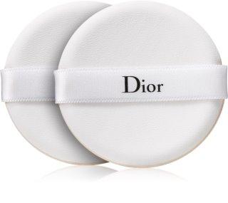 Dior Dior Prestige Le  Cushion Teint de Rose Makeup Sponge, 2 pcs