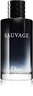 Dior Sauvage woda toaletowa dla mężczyzn 200 ml