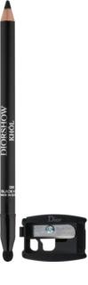 Dior Diorshow Khôl voděodolná tužka na oči s ořezávátkem