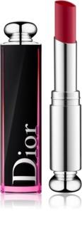 Dior Dior Addict Lacquer Stick κραγιόν με εξαιρετική λάμψη