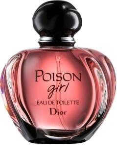 Dior Poison Girl toaletní voda pro ženy 100 ml