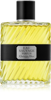Dior Eau Sauvage Parfum eau de parfum pentru bărbați 100 ml