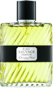 Dior Eau Sauvage Parfum парфумована вода для чоловіків 100 мл