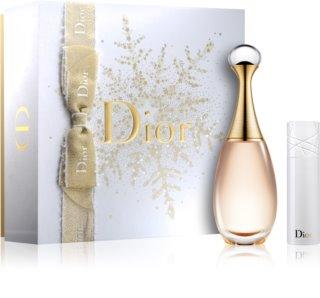 Dior J'adore dárková sada XVII.