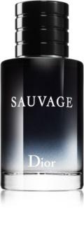 Dior Sauvage eau de parfum pentru bărbați 60 ml