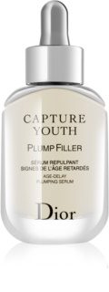 Dior Capture Youth Plump Filler sérum hydratant visage