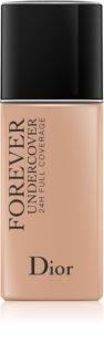 Dior Diorskin Forever Undercover polno prekrivni make-up 24 ur