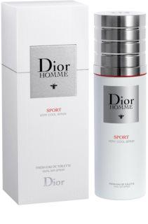 Dior Homme Sport Eau de Toilette for Men 100 ml in Spray