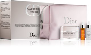 Dior Capture Youth Age-Delay Advanced Creme lote cosmético I.