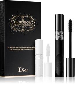 Dior Diorshow Pump'n'Volume zestaw kosmetyków I.