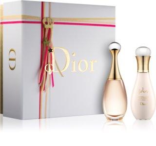 Dior J'adore in Joy подарунковий набір I.