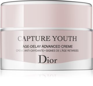 Dior Capture Youth Age-Delay Progressive Peeling Creme gel-crème éclat