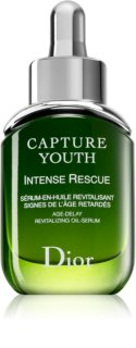 Dior Capture Youth Intense Rescue serum za intenzivnu revitalizaciju