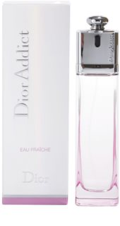 Dior Dior Addict Eau Fraîche (2012) Eau de Toilette for Women 100 ml