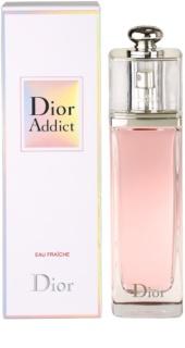 Dior Dior Addict Eau Fraiche woda toaletowa dla kobiet 100 ml