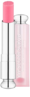 Dior Backstage Exfoliating Lip Balm