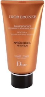 Dior Dior Bronze napozókrém arcra és testre