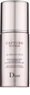 Dior Capture Totale Brightening Anti-Wrinkle Serum for Eye Area