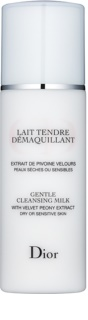 Dior Cleansers & Toners Cleansing Milk for Sensitive and Dry Skin