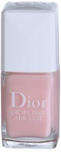 Dior Diorlisse Abricot lak za krepitev nohtov